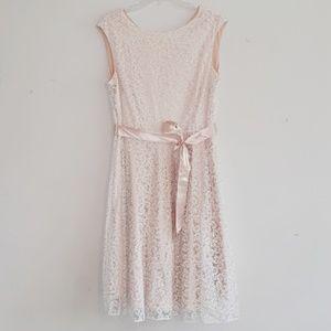 Tahari Midi Dress
